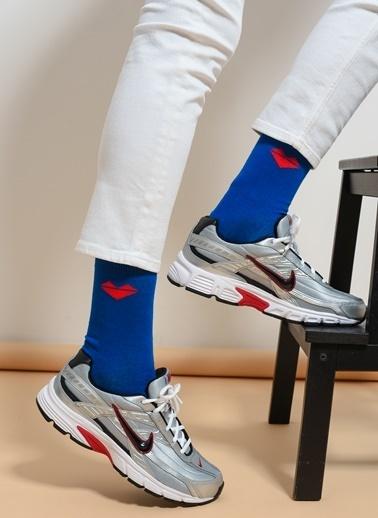 Pixter&Bro Soket Çorap Saks
